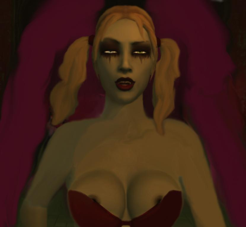 female vampire masquerade the bloodlines outfits Fe three houses