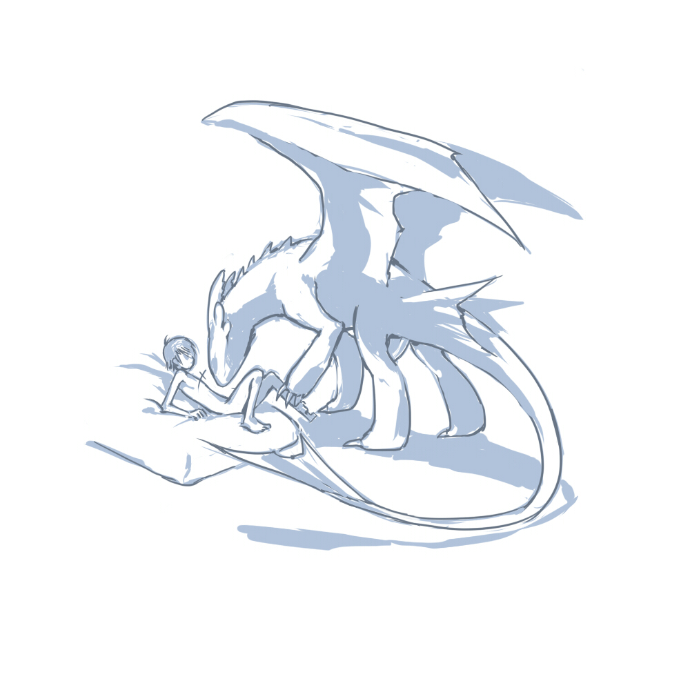lemon how dragon train fanfiction hiccup and to your female toothless Legend of zelda breast of the wild