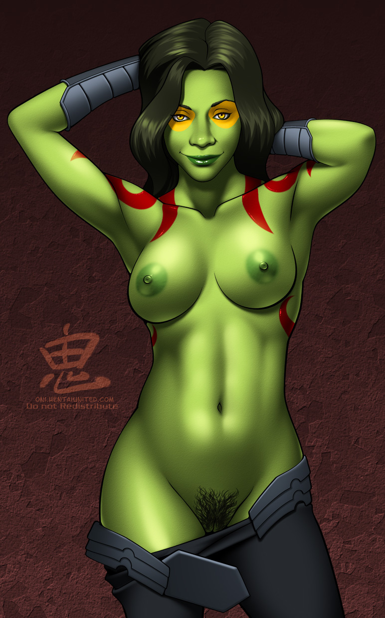 of naked galaxy the guardians gamora Town of salem