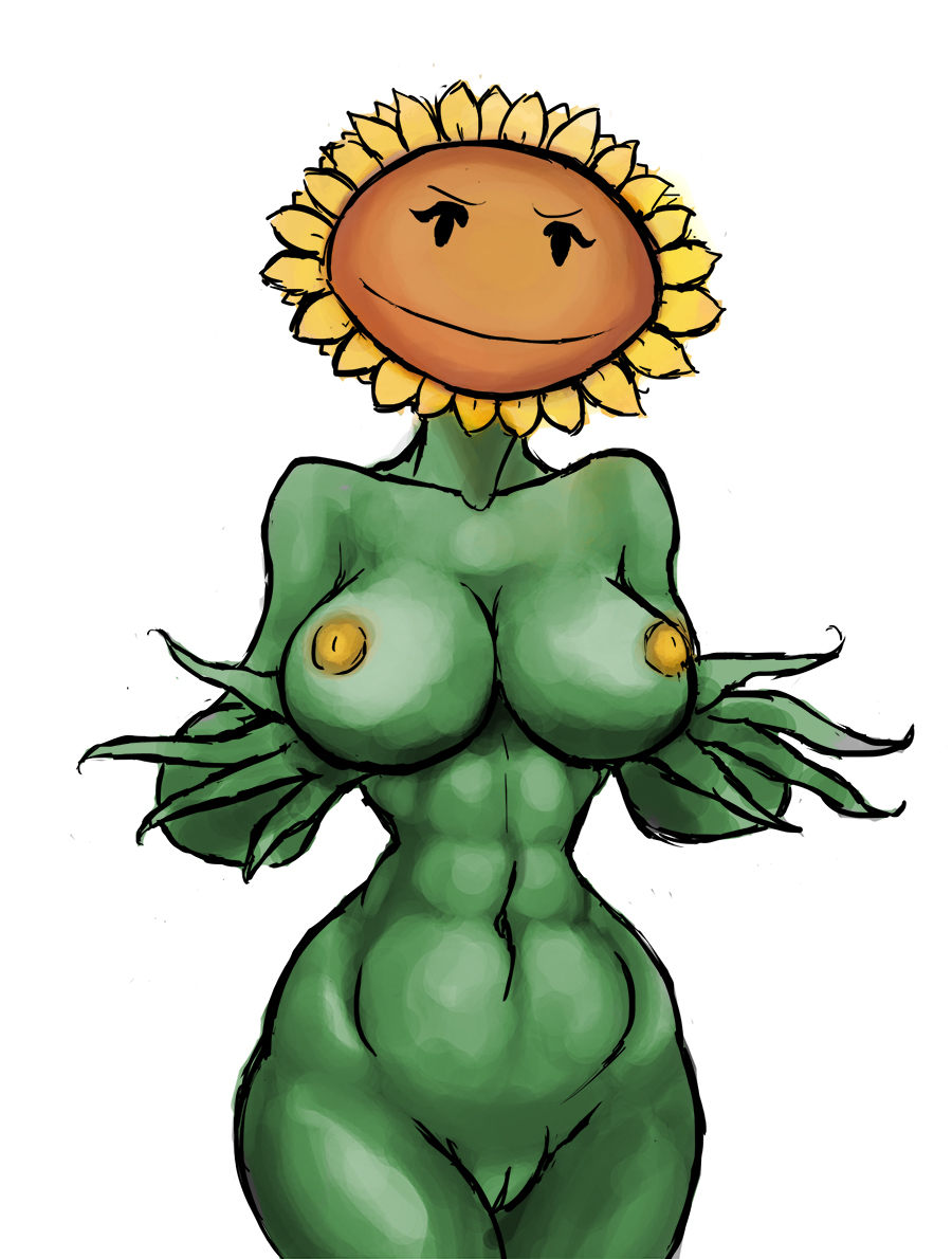 vs zombies moonflower plants 2 F is for family naked