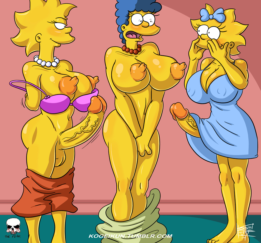 with marge simpson boobs big Elaine seven deadly sins porn