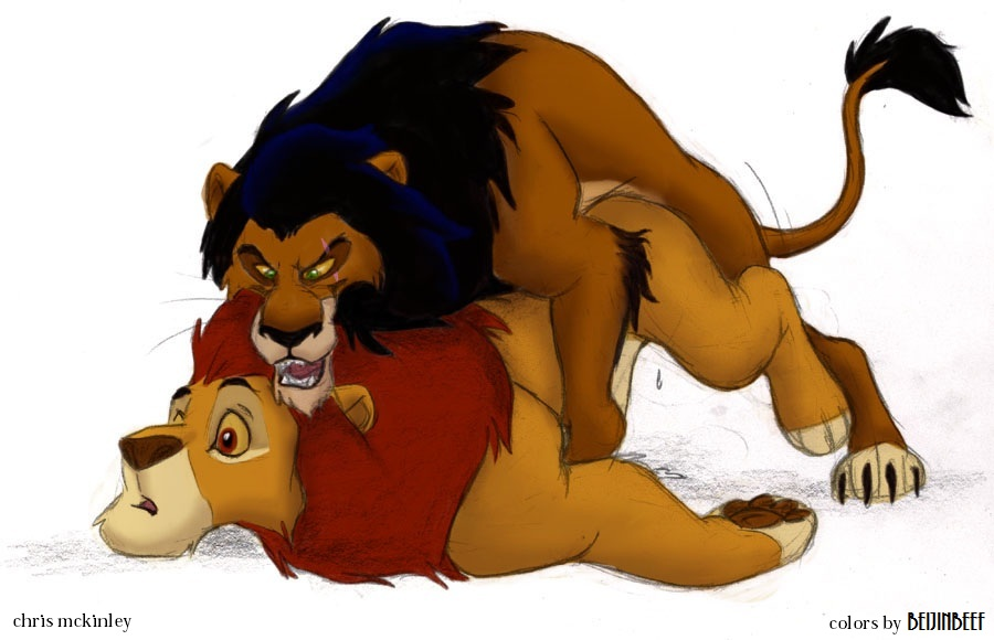 the kiara king lion and kovu Ausar trials in tainted space