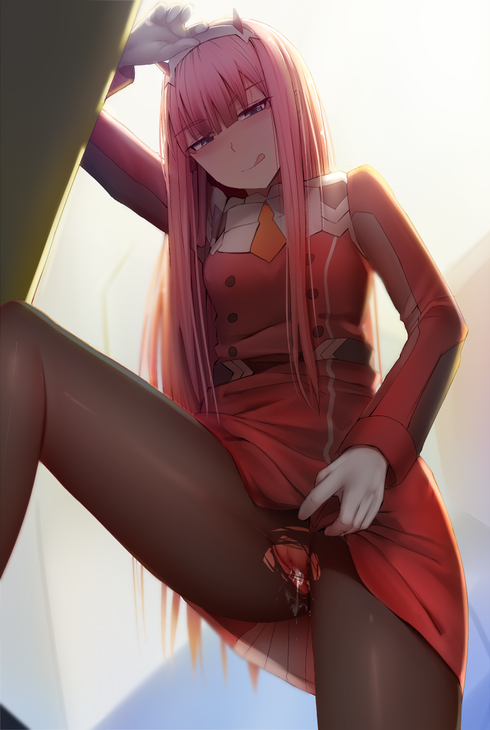 the darling in franxx My time at portia emily