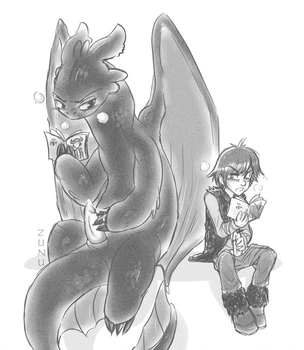 toothless hiccup pregnant fanfiction gets Ibaraki douji (onigiri)