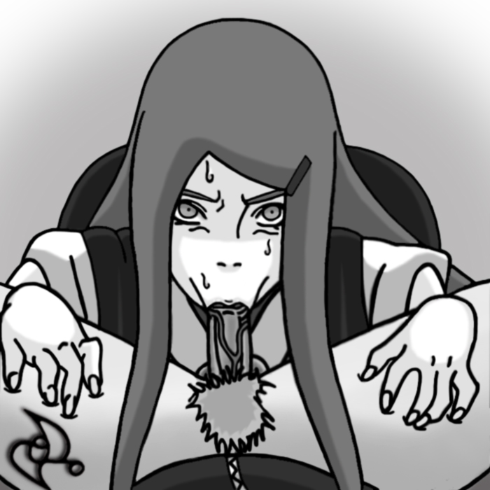 mother naruto fem a fanfiction is Fate extra last encore uncensored