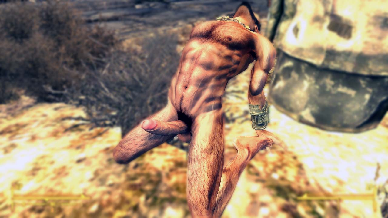 fallout glorious nude 4 mod Fight nights at freddy's