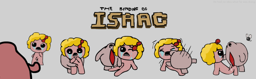 isaac of binding adversary the The troubled life of miss kotoura