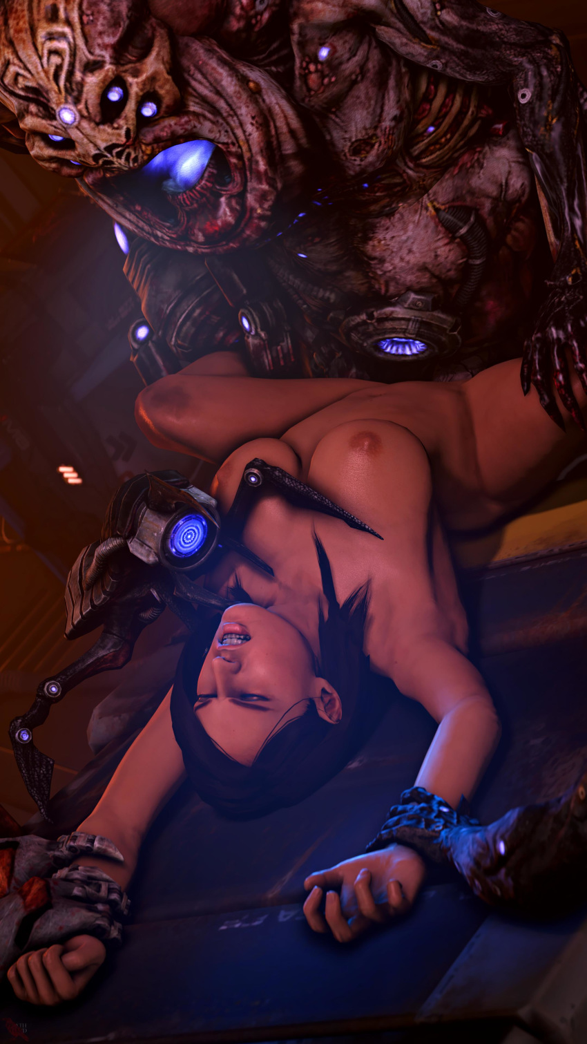 porn effect andromeda gay mass Trials in tainted space debug mode