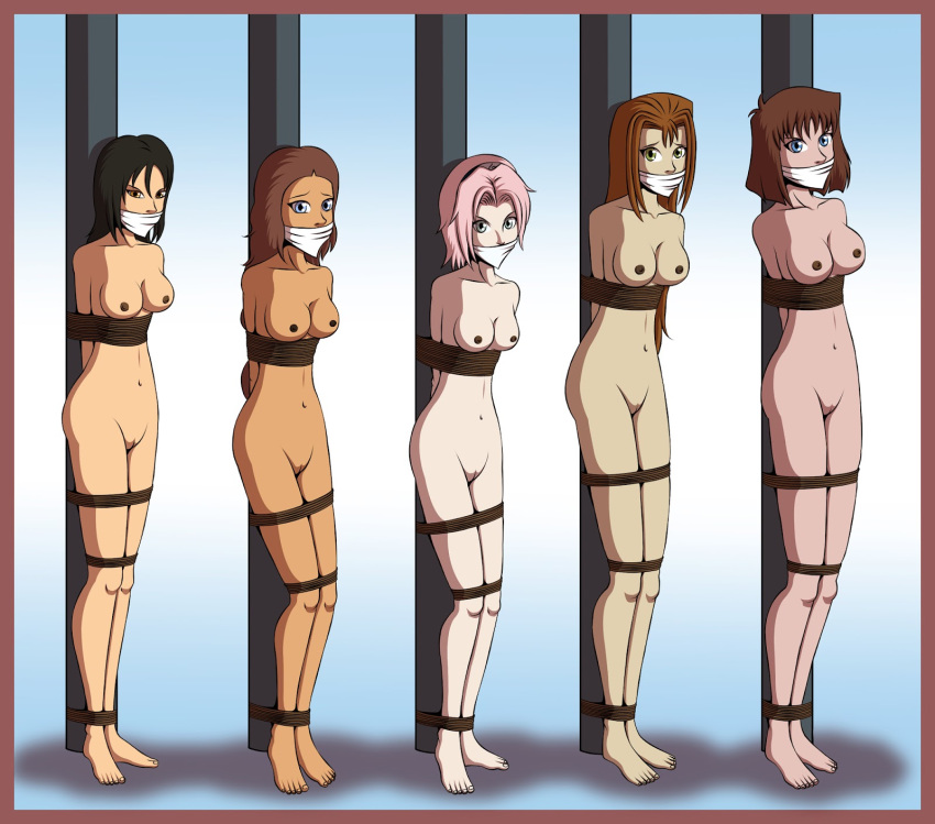 naked airbender avatar last the girls Star and marco fanfiction lemon