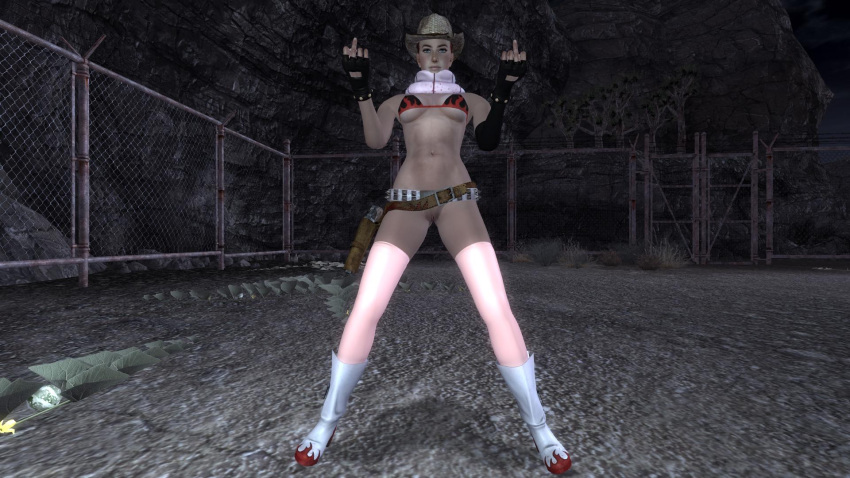 chinese suit vegas stealth fallout new Tony crynight mangle full body