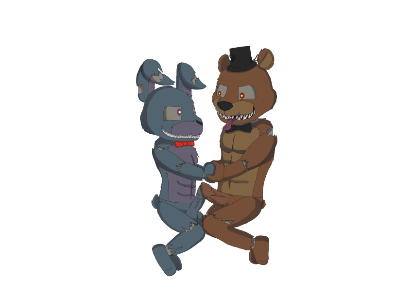at puppet freddy's five nights Gloves of the blind stalker