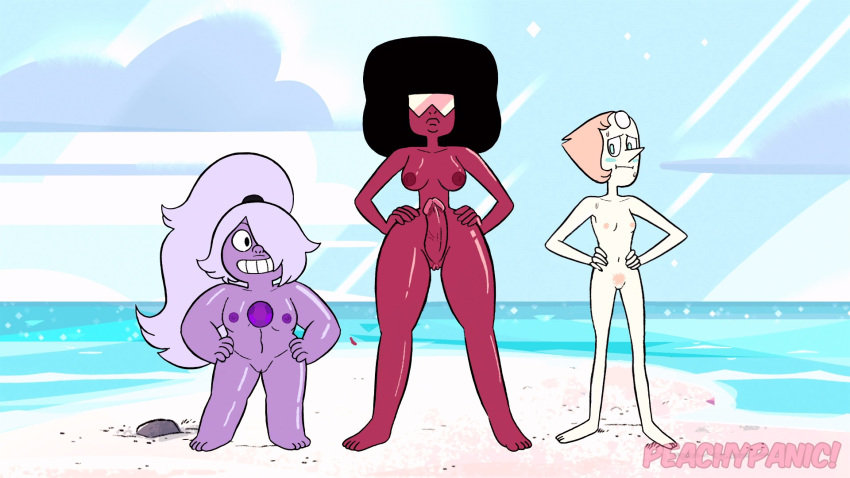 pearl how old steven is universe Futas traps my fragile heterosexuality